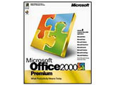Microsoft Office 2000 (中文标准版)