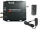 九视JS1180(SDI转HDMI/CVBS/VGA转换器)